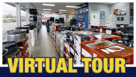 Tire Capital Virtual Tour