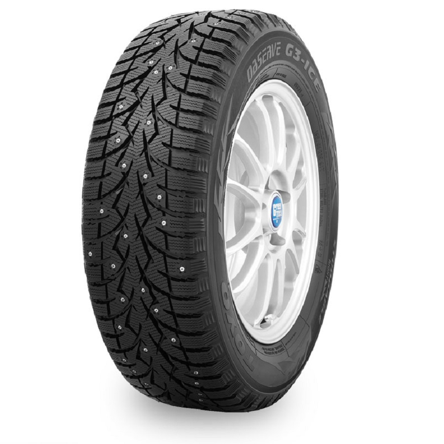 Toyo Observe G3 Ice Factory Studded