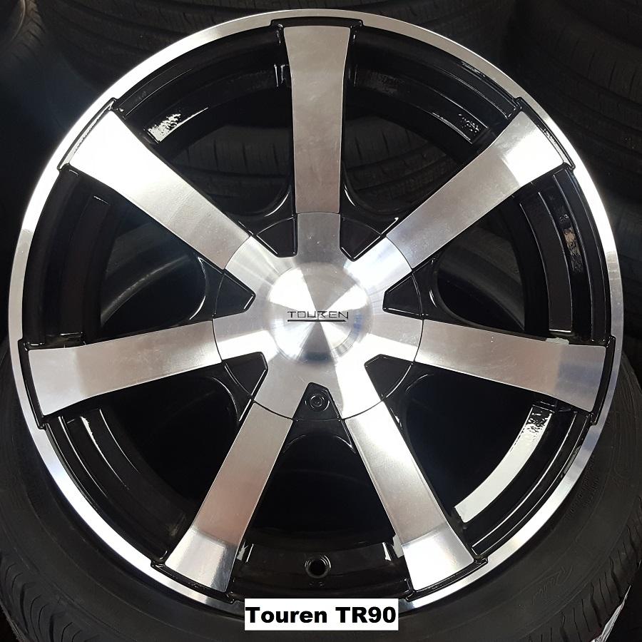 4 Touren TR90